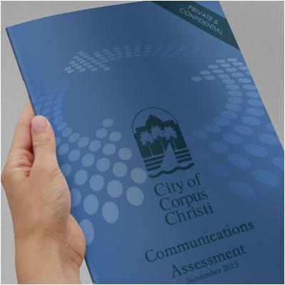 Communications Assessment